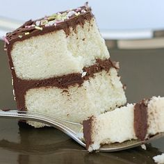layer cake recipe - butter cookie cake