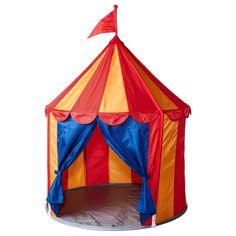 CIRKUSTÄLT Children's tent - IKEA