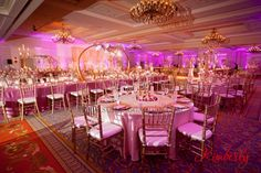 Haseena & Jainal Pakistani Wedding Waterside Marriott Tampa17