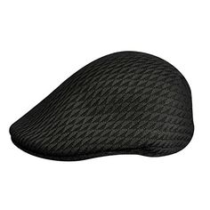 564c7bcb073 The Kangol Samuel L. Jackson Golf Diamond Tex 507 combines a Kangol modern  blocked cap shape with revolutionary new process which reduces the surface  energy ...