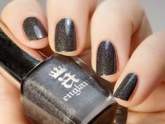 A England - King Cophetua - Swatch and Review - Tennyson's Romance Collection