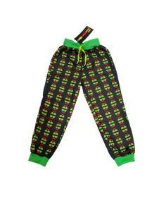 Dark Green Poly Fleece Pyjama  #ohnineone #kids