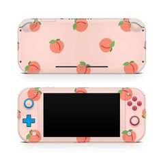 Nintendo Lite, Nintendo Switch Case, Nintendo Games, Nintendo Pokemon, Nintendo Switch Accessories, Gaming Accessories, Fruit Gifts, Gaming Setup, Pc Setup