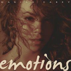 Carey first album cover mariah