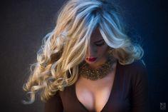 Her hair by Igor Nikishin on 500px