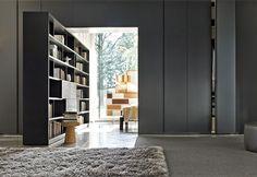 Gliss Quick By Molteni | Hub Furniture Lighting Living