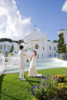 Christian Church Wedding Accessoires pour réussir votre mariage sur http://yesidomariage.com