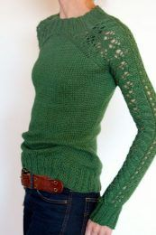 Stitch Fix Fall Fashion - Green sweater, brown belt and jeans. This post contains affiliate links through which I may be compensated stitch fix fall Look Fashion, Autumn Fashion, Womens Fashion, Lolita Fashion, Fashion Fashion, Fashion Dresses, Looks Style, Style Me, Look Boho
