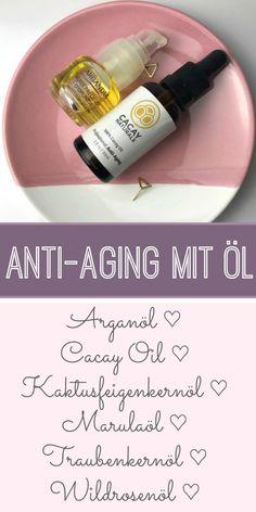 gesichtspflege anti aging