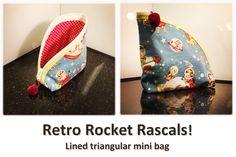 Retro Rocket Rascals! Retro Rocket, Pens And Pencils, Mini Bag, Bags, Collection, Handbags, Small Bags, Bag, Totes