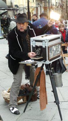 Diario de un Fotografo Minutero: SegoviaFoto