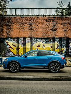 Audi Q3, Automotive Design, Around The Worlds, Vans, Trucks, Instagram, Automobile, Van, Truck