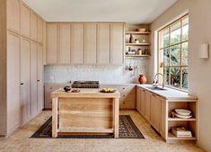 Thoughts On Practical Solutions In Simple Kitchen Decor Tips - Run Niche Decor Layout Design, Modern Rustic, Mid-century Modern, Modern Minimalist, Melbourne, Terracotta Floor, Mediterranean Kitchen, Minimal Kitchen, Australian Homes