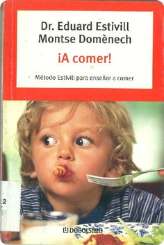Aplicando el método Estivill, se explican las reacciones negativas infantiles a las comidas y se proponen algunas pautas para corregir esto, insistiendo en la necesidad de combinar correctamente los alimentos. Para conseguir que la hora de la comida no se convierta en un quebradero de cabeza. #niños #crianças #children #comidas  Búscalo en http://absys.asturias.es/cgi-abnet_Bast/abnetop?SUBC=032401&ACC=DOSEARCH&xsqf01=estivill+comer