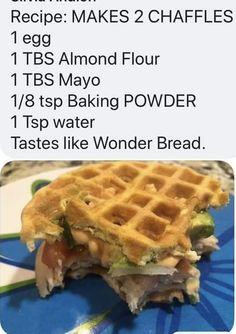 Salads – The Keto Diet Recipe Cafe Bariatric Recipes, Ketogenic Recipes, Low Carb Recipes, Flour Recipes, Cetogenic Diet, Keto Waffle, Keto Bread, Keto Dinner, Keto Snacks