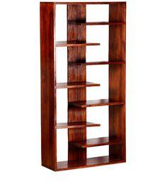 Juniper Bookshelf by Evok