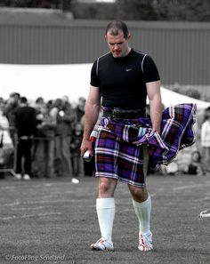Bathgate Highland Games 2006