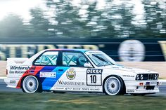 BMW M3 E30 DTM 1991 by Christian Frays - Photo 62923945 / 500px