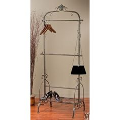 Tripar Fashion Display Rack