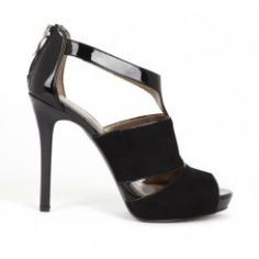MARION cut out heel in Brand Nu You Fashionable Shoes $69.99