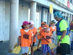 Estades de Vela per nens a Setembre 2013
