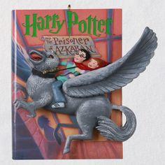 Harry Potter and the Prisoner of Azkaban™ Ornament - Keepsake Ornaments - Hallmark $17.99