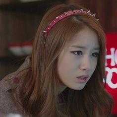 Korean Drama Dream High2 T-ARA Jiyeon & SNSD Headband Hair