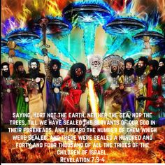 Revelation saying, Hurt not the earth, neither the sea, nor the trees, till we have sealed the servants of our God in their foreheads. Biblical Hebrew, Biblical Art, Knowledge And Wisdom, Bible Knowledge, Blacks In The Bible, Black Hebrew Israelites, Babylon The Great, 12 Tribes Of Israel, Tribe Of Judah