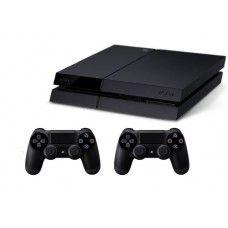 Sony Playstation PS4 500GB Dualshock Bundle (UCT)for 40% Off – Goofbag.com