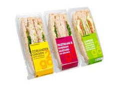 The best and freshest #sandwiches from #WoolworthsSA