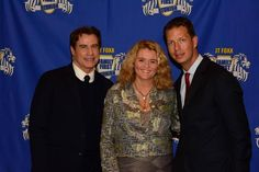John Travolta, Anita Telle & JTFoxx