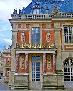 Greater Paris, Versailles Grand Parc, Versailles Palace                                                                                                                                                     More