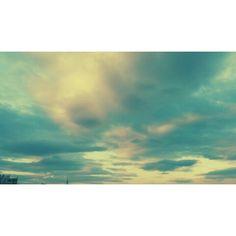 Αττικος ουρανός