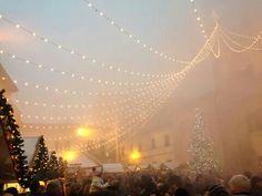 """""""È Natale"""" 2014...neve a Mombaroccio"""