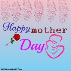 Mothers Day Dp, Happy Mothers Day Images, Dp For Whatsapp, Sleepless Nights, Thankful, Thoughts, Quotes, Quotations, Qoutes