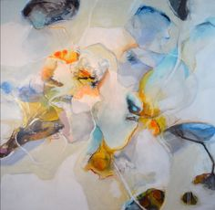 Carolyn Ashton - Artists - LAURA RATHE FINE ART