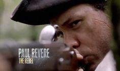 sons of liberty history channel | Sons of Liberty recounts lives of Paul Revere and Sam Adams