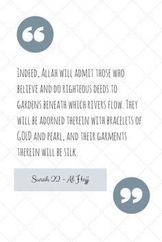 Surah 22 - A l Hajj