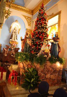 christmas decrating   CANDON CHURCH CHRISTMAS DECOR 08 » candon-church-christmas-decor-08-2