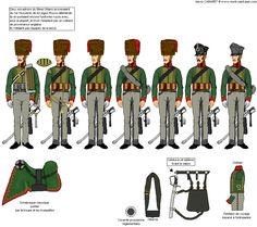 More Russian Squadron And Regiment 95