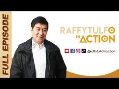 Raffy Tulfo in Action - YouTube Media Center, Try Again, Idol, Politics, Action, Youtube, Santo Domingo, Group Action, Political Books