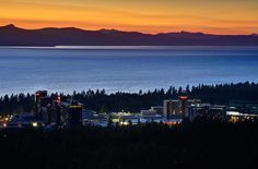 I've spent many snowy winters, fresh spring breaks, and sunny summers in Tahoe Lake Tahoe Nevada, South Lake Tahoe, Forest Road, Lake Forest, Lake Tahoe Casinos, Play And Stay, Incline Village, Night Life, Cool Pictures