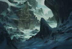 Forja de Vida — theartofanimation: Klaus Pillon  - ...