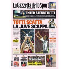 La Gazzetta dello Sport 12gen 2015