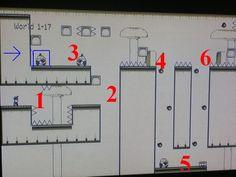 platform level design - Google 検索