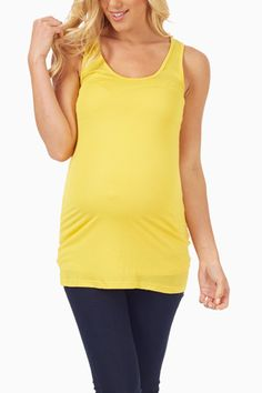 Maternity Tanks By PinkBlush Maternity