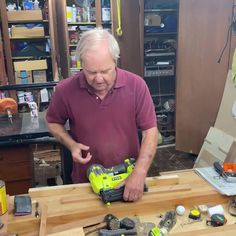 For your next DIY project, do you need a crown stapler or a brad nailer? Both nail guns are powerful and effective, but they are used for very different reasons. #sawshub #crownstapler #bradnailer #DIYprojects