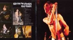 iggy and the stooges - Bing images