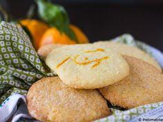 Gluten Free Citrus Sugar Cookies Recipe | LoveFeast Table