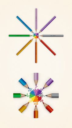 How to Create a Detailed Pencils Illustration in Adobe Illustrator - Tuts+ Design & Illustration Tutorial